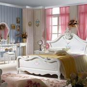 别墅有范儿卧室