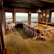 海边别墅客厅