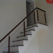阁楼安全便利楼梯