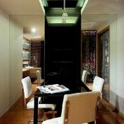 书房隔断墙欣赏