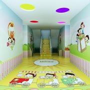 可爱的幼儿园装饰