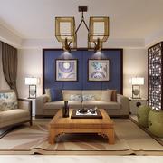 客厅沙发装饰画