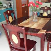 宜家小型餐桌