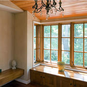 书房窗户设计欣赏