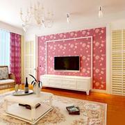 家居客厅灯设计