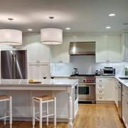 厨房吧台装潢