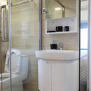 卫生间实用浴室柜