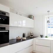 现代时尚家居厨房