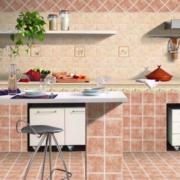 精致现代厨房展示