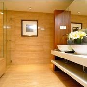 卫生间防水装潢