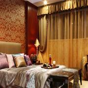 卧室液体壁纸欣赏
