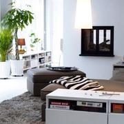 公寓小户型客厅