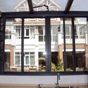 有保障的家居窗户