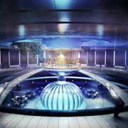 水下酒店奇景