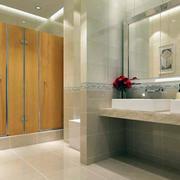 便利的卫生间设计