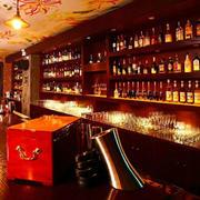 酒吧吧台酒柜欣赏
