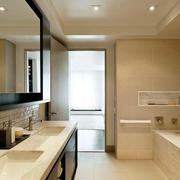 浴室设计图片欣赏