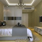耀眼的卧室地板砖