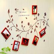 幼儿园创意照片墙