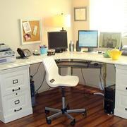 办公室收纳柜设计