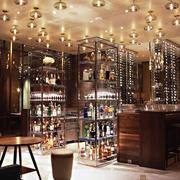 酒吧美式风格吊顶