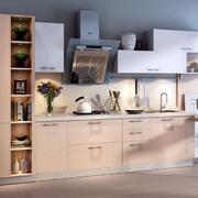 有气质的厨房橱柜