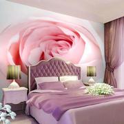 婚房浪漫卧室装饰