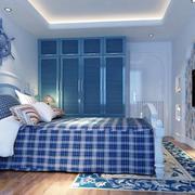 美妙的家居卧室