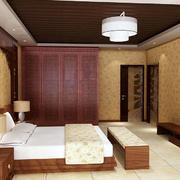卧室白色地板砖