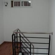 阁楼楼梯不锈钢扶手