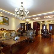 东南亚客厅装饰画