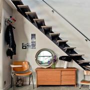 美丽实用的楼梯