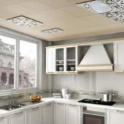铝扣板厨房吊顶