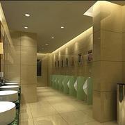 卫生间隔断设计欣赏