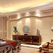 客厅灯设计展示