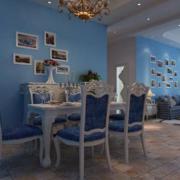餐厅墙面装饰