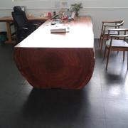 中式风格办公桌