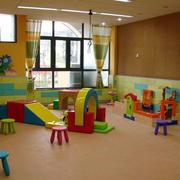 幼儿园教室装饰