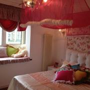 婚房卧室床