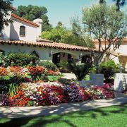 别墅家庭园艺