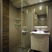 卫生间浴室柜欣赏
