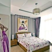 婚房卧室照片展示