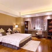 时尚现代卧室