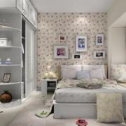 小户型卧室壁纸