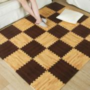 客厅饼干状地毯