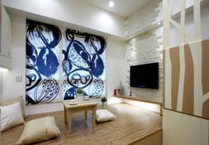 中年人超爱的韩式经典榻榻米装修效果图