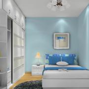 卧室清新亮丽壁纸