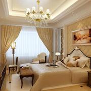 温婉时尚的卧室