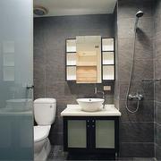 浴室置物架设计