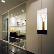 客厅墙面简约装饰画